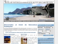 hotelrodalquilar.com