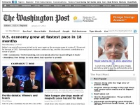 Washingtonpost.com - Washington Post: Breaking News, World, US, DC News &amp; Analysis
