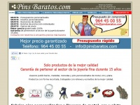 pinsbaratos.com