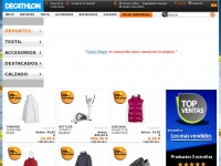 decathlon.es