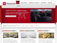mediatoris.com