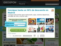 groupon.es