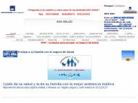 AXA salud - Seguros salud dental