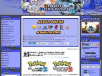 Diariopokemon.net - BlackCraft Skin Server
