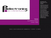 Home | Polielectronics.es