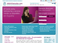 adslyllamadas.com |