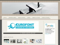 Eurofont.jimdo.com - Junkers Sevilla - MAMPARAS EN SEVILLA