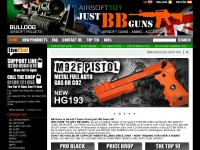 justbbguns.co.uk