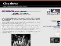 Cineahora
