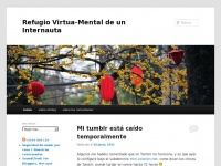 Refugio Virtua-Mental de un Internauta