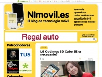 Nimovil | Blog de Móviles