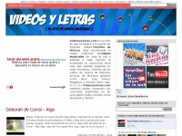 Videos Musica | Youtube Musica | Video y Letra