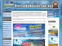 ofertasdehoteles.com.mx