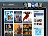 iPhonePelis | Peliculas Online En Tu iPhone | iPad | iPod Touch