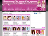 juegosde-moda.com