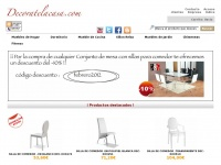 decoratelacasa.com Thumbnail