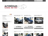 automovilescostadelsol.com