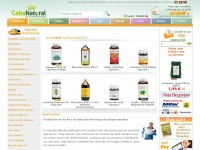 cebanatural.com