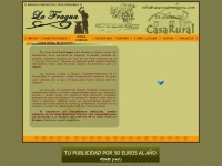 casaruralensegovia.com