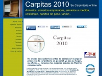 carpitas2010.es