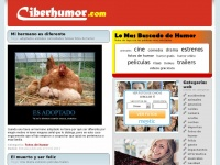 Humor Gratis - Videos de humor y fotos graciosas
