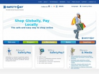 Safetypay.com - Shop online, pay with a bank account or cash - SafetyPay