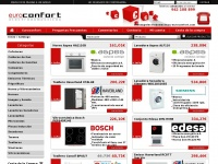 electrodomesticos-euroconfort.com