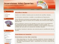 inversionesislascanarias.com