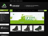 forestryfootwear.com