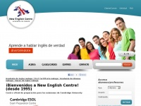 newenglishcentre.com