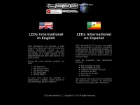 ledsinternational.com