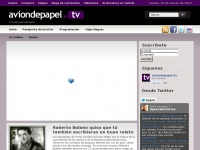 aviondepapel.tv