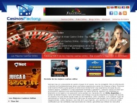 casinosfactory.com