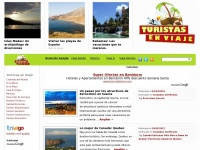 turistasenviaje.com