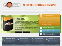 m-hotel.es