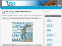 legatraveler.com