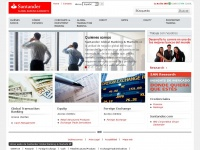 Santander Global Banking & Markets
