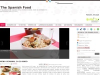 thespanishfood.es