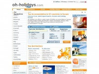 oh-holidays.com