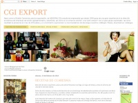 cgiexport.blogspot.com