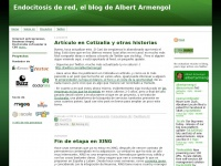albertarmengol.net