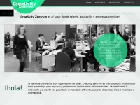 creativityzentrum.com