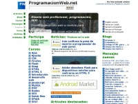 programacionweb.net