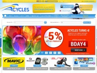acycles.co.uk