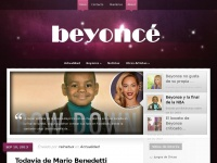Beyonce Knowles - Musica, Videos, Imagenes, Canciones Para Escuchar online -Top Videos del momento