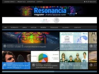 Resonancia Magazine