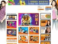 Nickelodeon | Videos, Juegos, Series, Apps, Nick Jr. | Mundonick.com