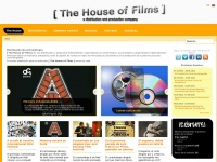 thehouseoffilms.com