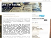 eclosionliberal.es