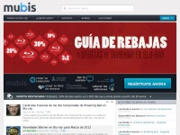 mubis.es